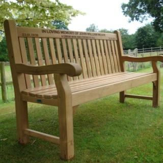 Memorial Benches Online Shop